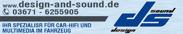 Design and Sound