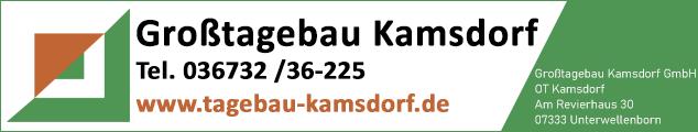 Großtagebau Kamsdorf