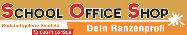 School Office Shop