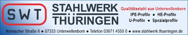Stahlwerk Thüringen